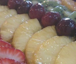 tarta de frutas Arte&Sano