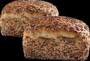 Pan de Quinoa y Chia