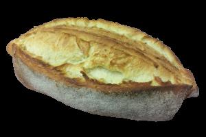 pan trigo de la puglia y semola de trigo