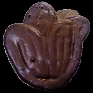 palmera chocolate Arte&Sano