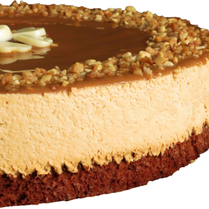 Tarta brownie mousse dulce de leche Arte&Sano