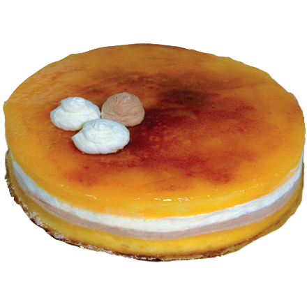 Tarta Massini Arte&Sano