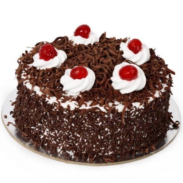 Tarta de Nata y Chocolate Arte & Sano
